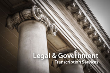 New York Legal Transcription Services