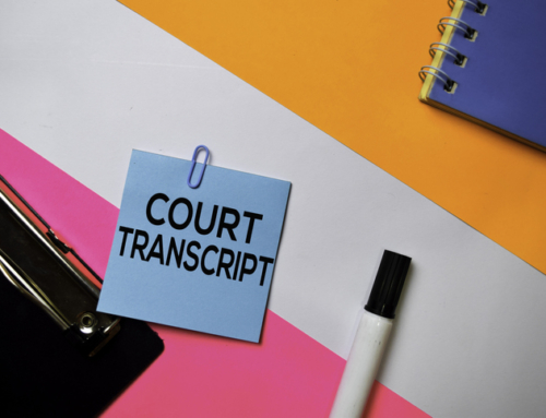 Professional Transcription Services – Understanding Transcription