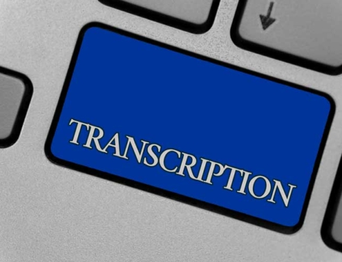 Who Needs Transcription Services